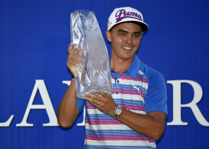 Rickie Fowler: Catching Up on The Road To The Masters