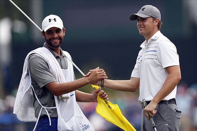 Resetting for the FedEx Cup Finale