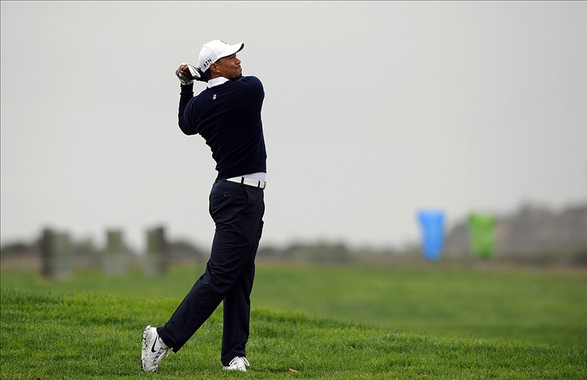 Tiger Woods: Who\'s Going To Fill His Shoes?