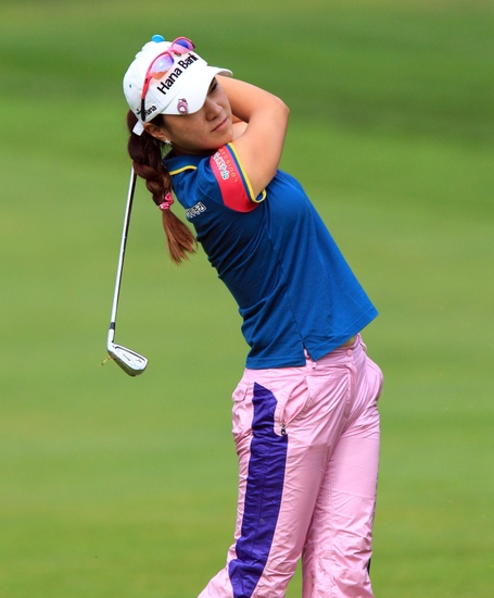 Manulife Financial LPGA Classic Preview and TV Schedule