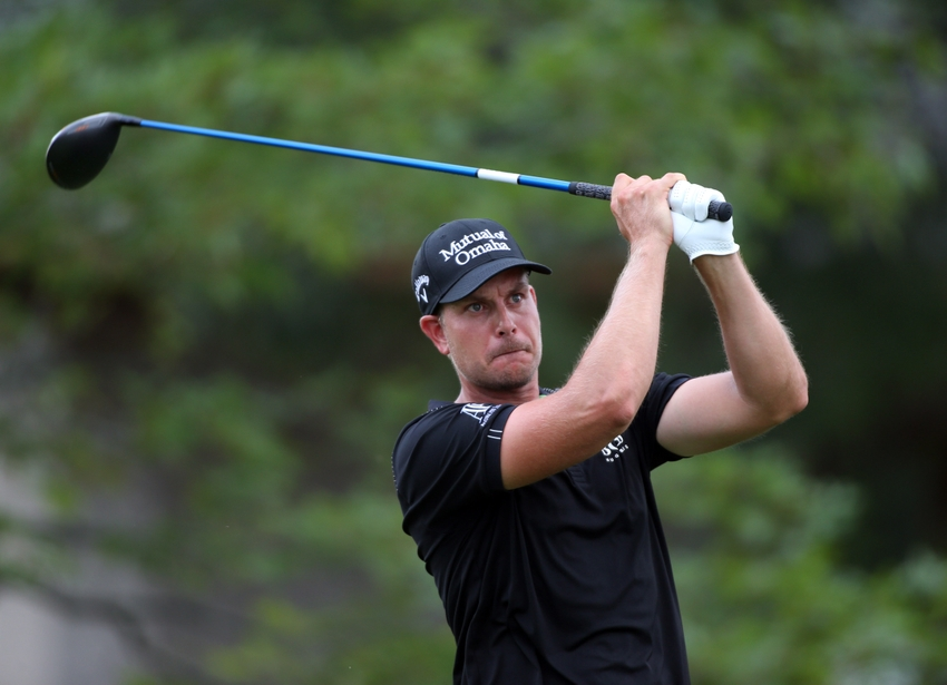 2014 european tour  henrik stenson repeats in dubai
