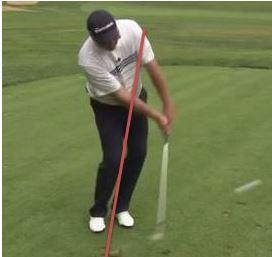Golf Tip: Improve Your Chipping Quickly