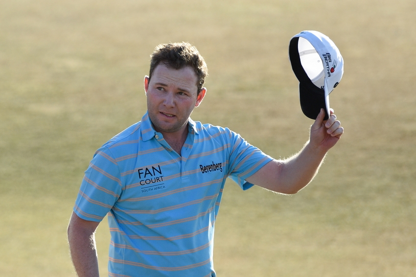 european tour  alfred dunhill championship power rankings