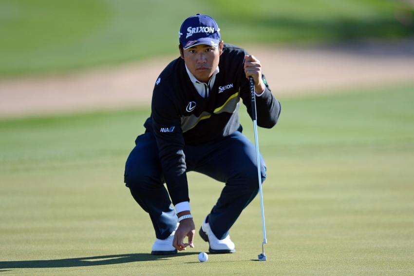 Hideki Matsuyama: A Look Inside His Rapid Rise on the PGA TOUR