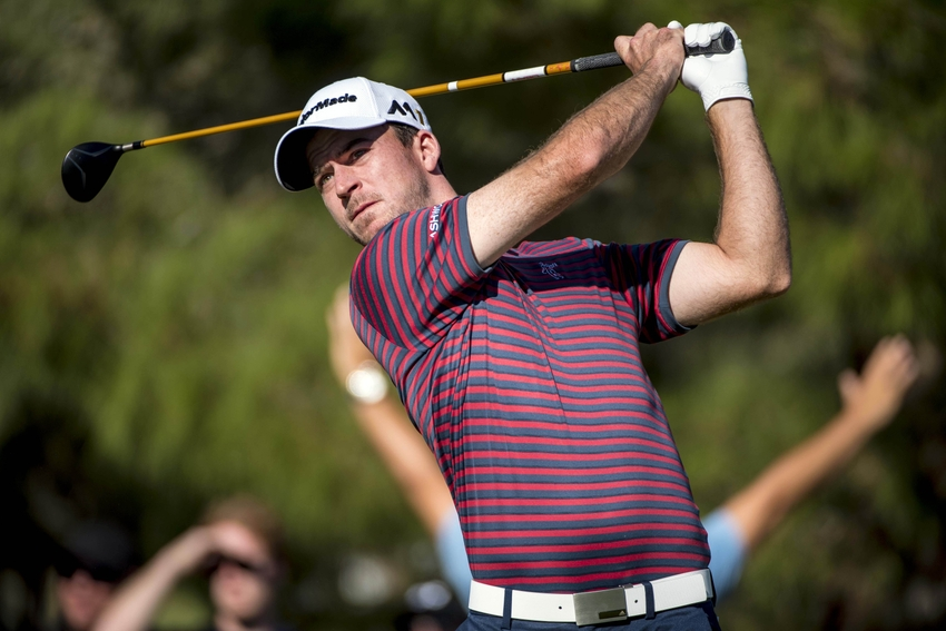 Shell Houston Open Fantasy Golf Sleepers Page 6