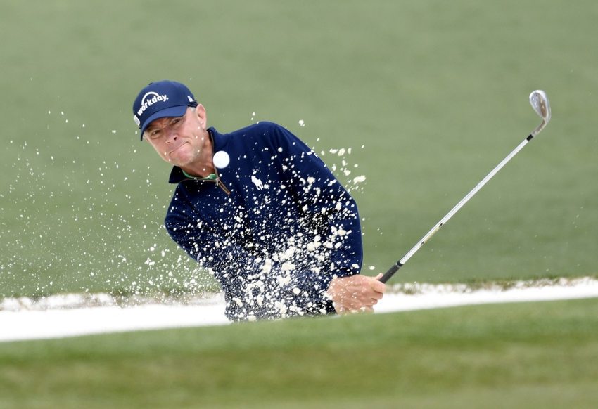 pga tour  ranking the top 10 players over 40