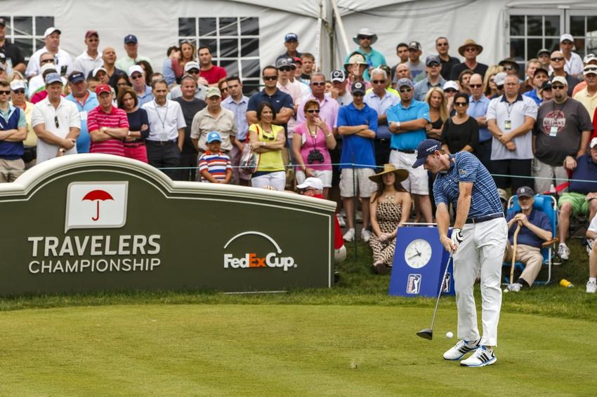 travelers championship  yahoo   golf channel fantasy picks