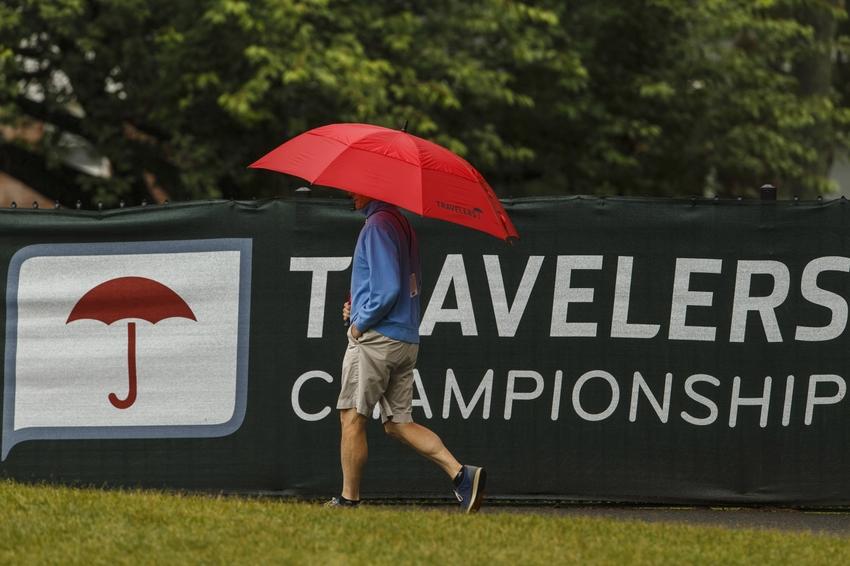 pga tour draftkings picks  travelers championship