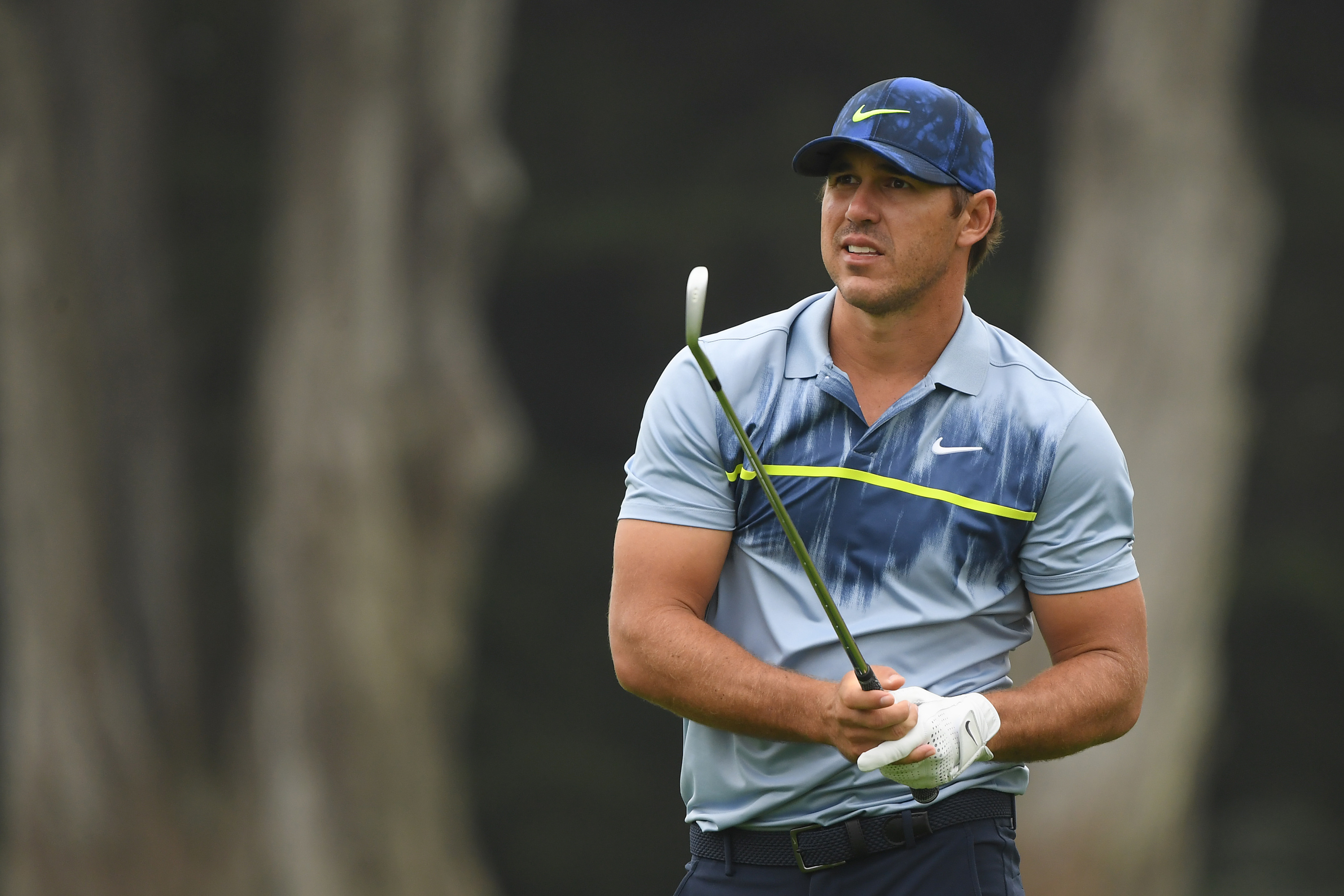 Cj Cup Brooks Koepka Is Back On Pga Tour Or Is He