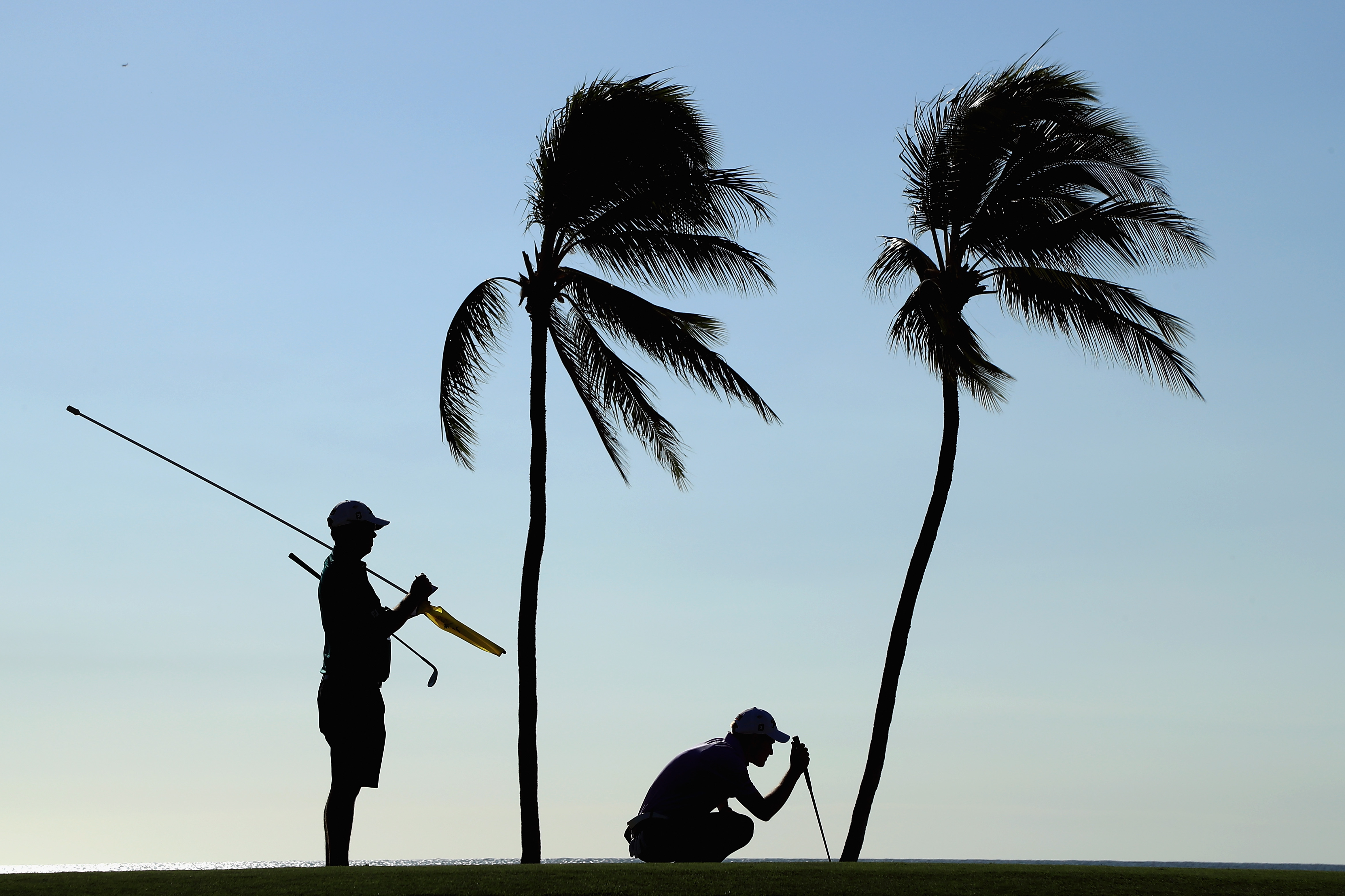 fantasy golf  sony open in hawaii draftkings value picks