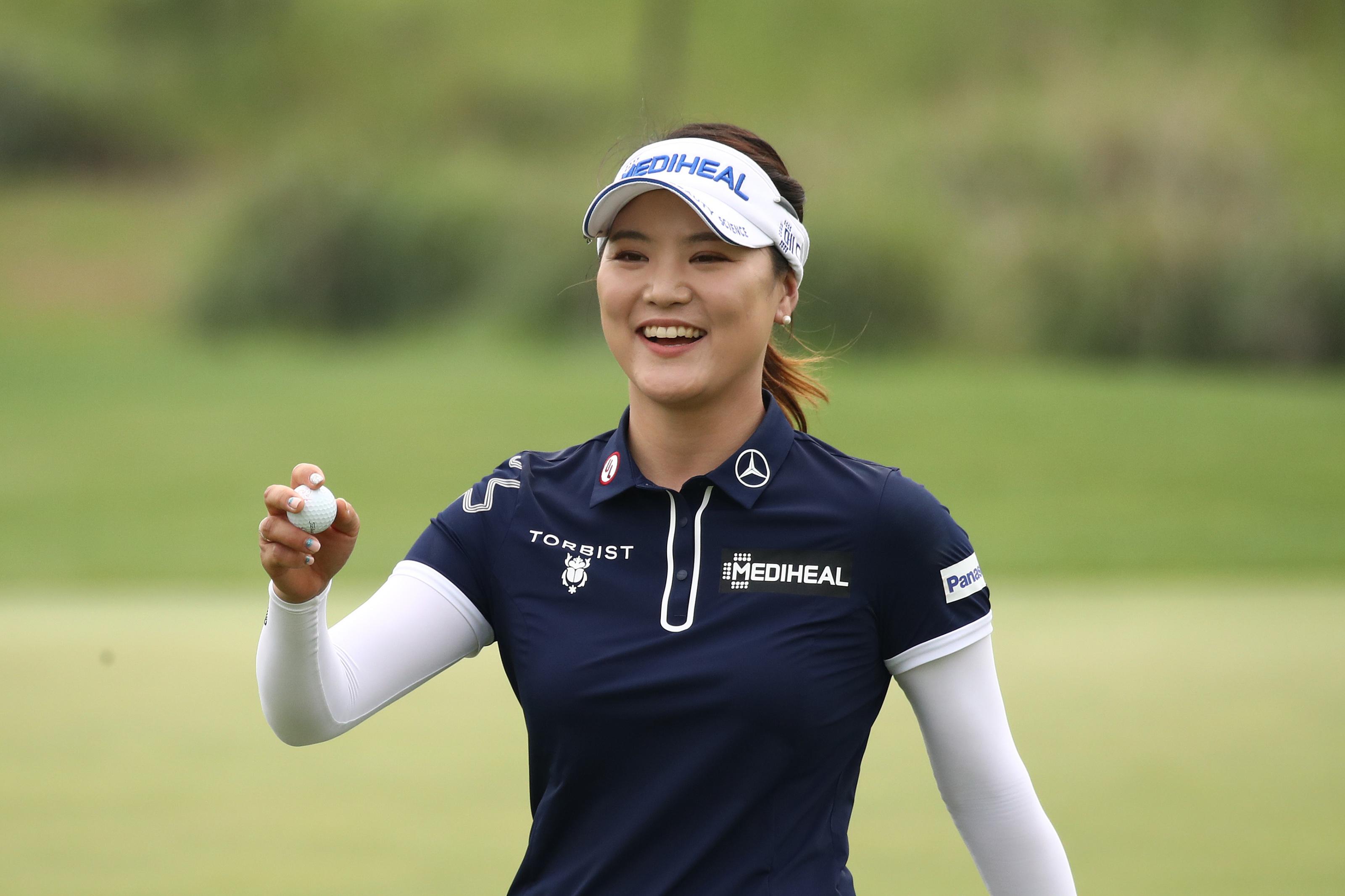 Fantasy Golf 2021 U S Women S Open Draftkings Picks