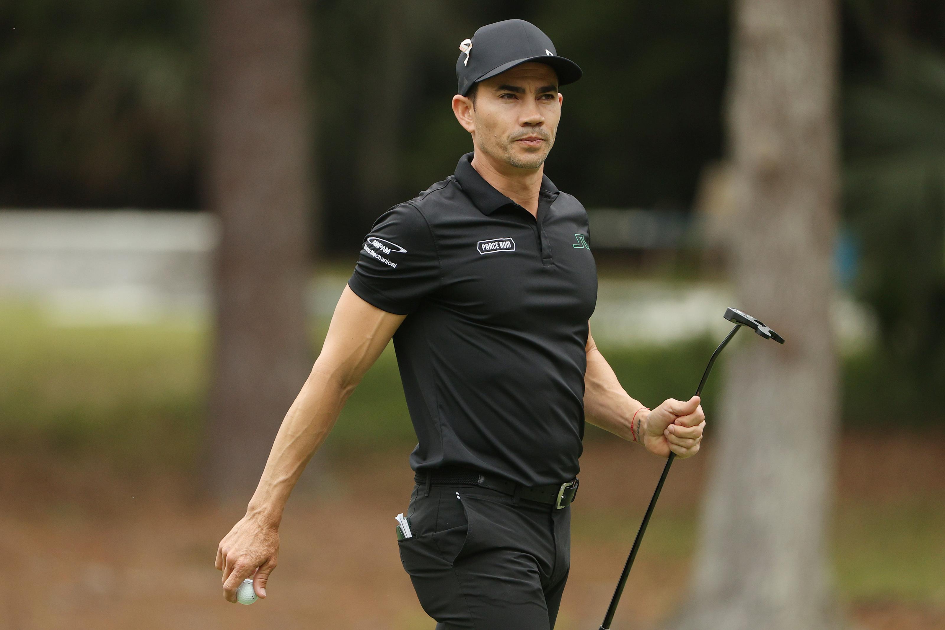 Fantasy Golf 2021 Wells Fargo Championship Draftkings Player Picks