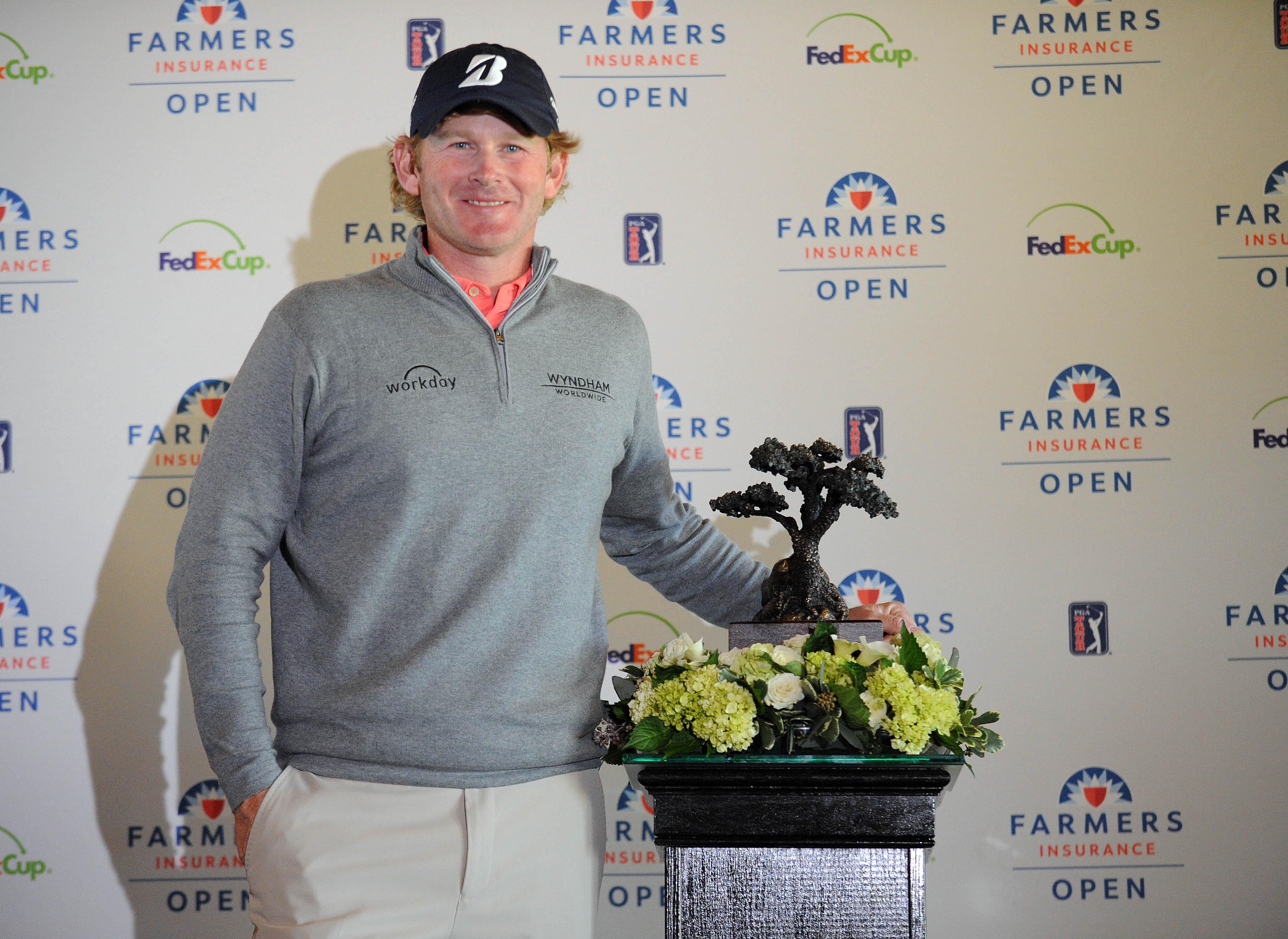 pga tour  farmers insurance open top 5 draftkings picks
