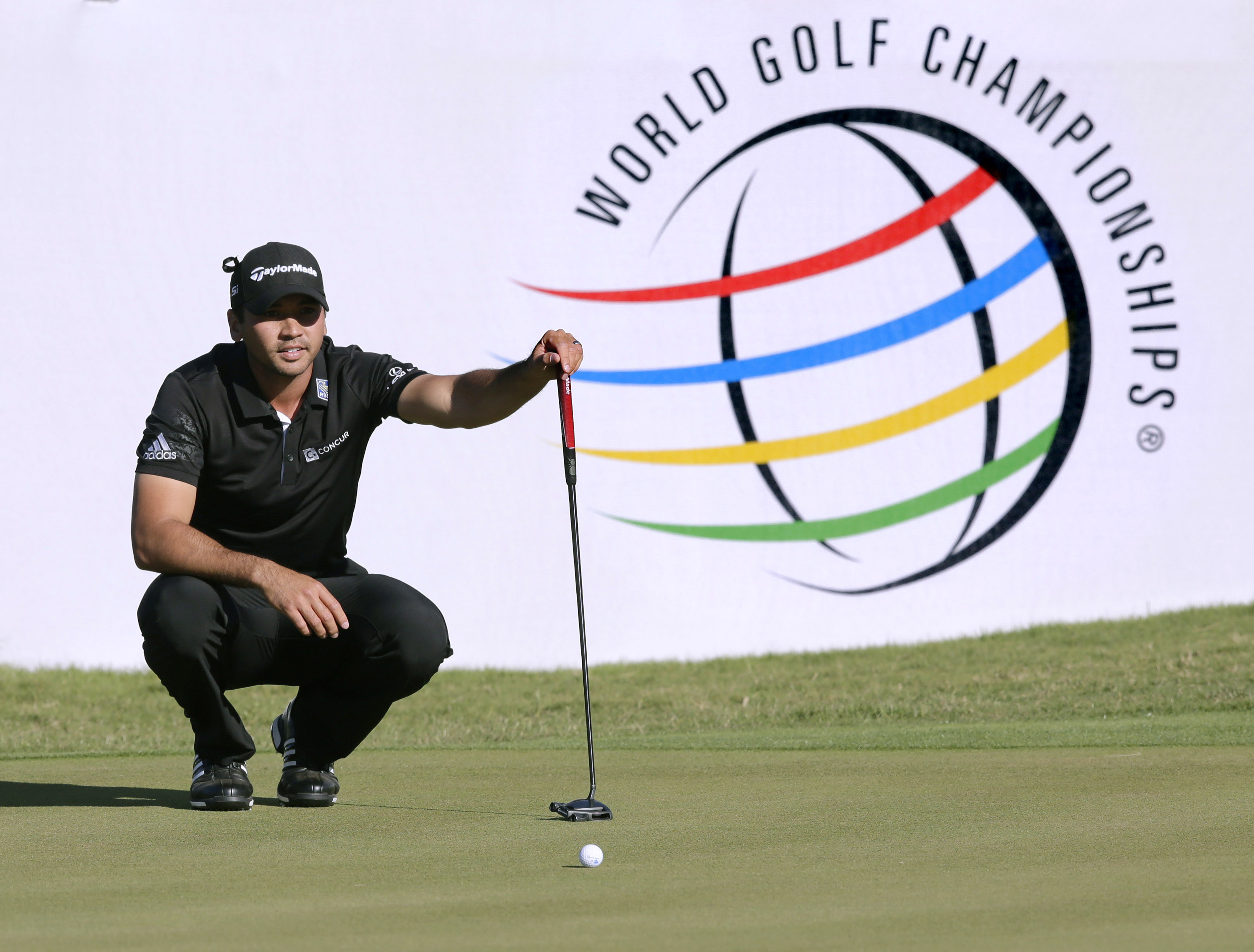 ranking the four world golf championship tournaments