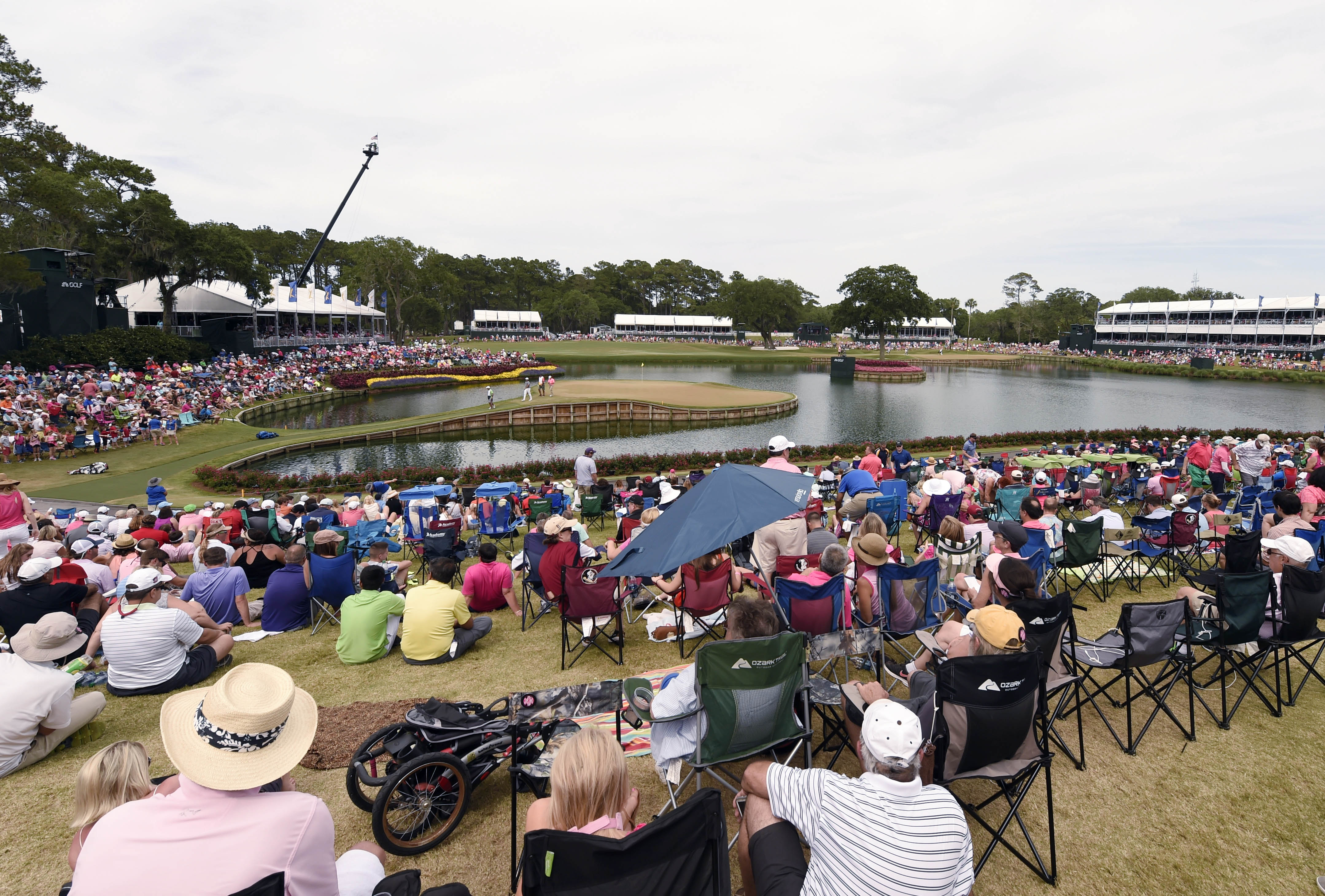 THE PLAYERS Championship: 5 bold predictions - Page 2
