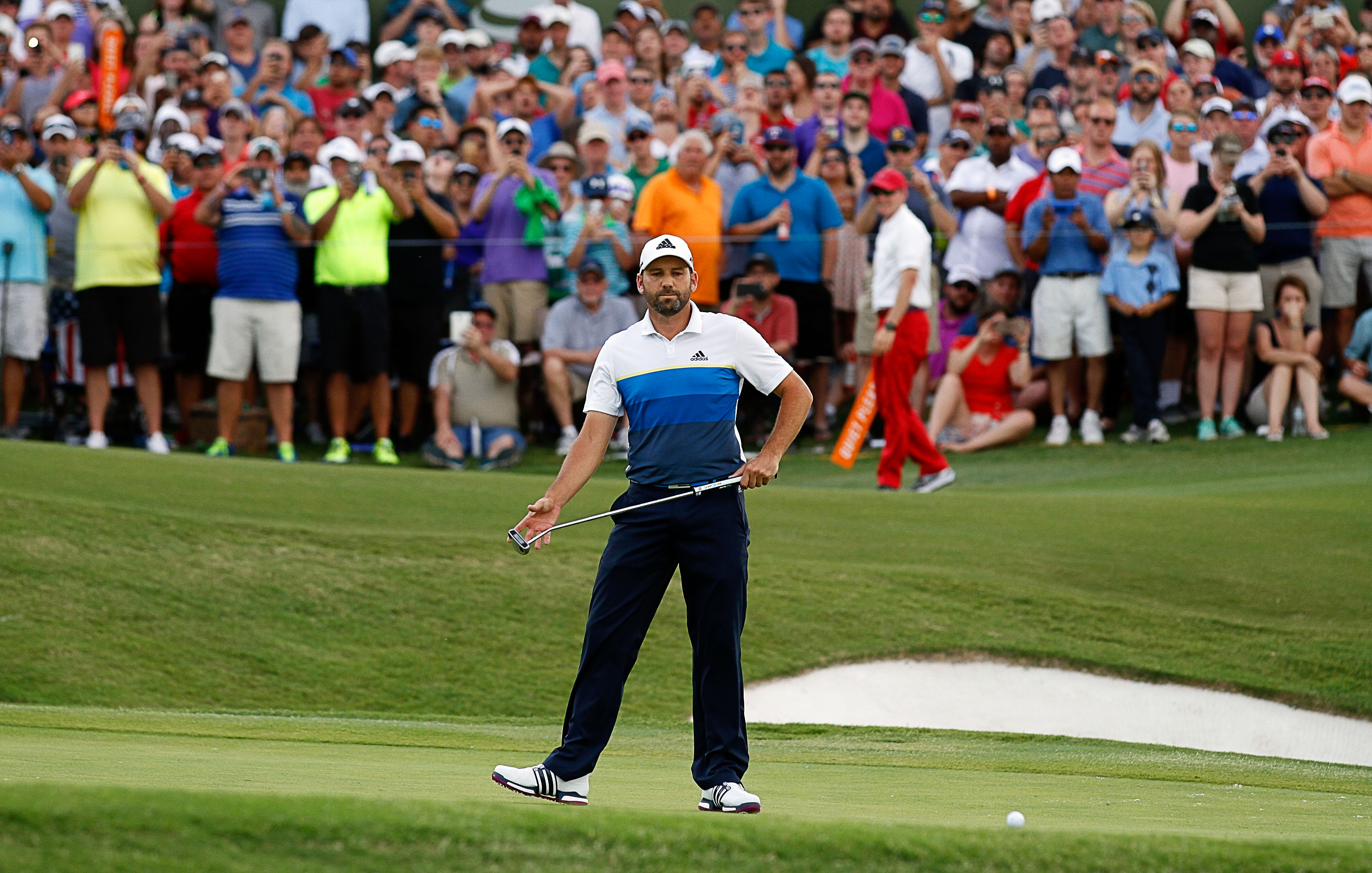 at u0026t byron nelson  top 10 power rankings for tpc four seasons