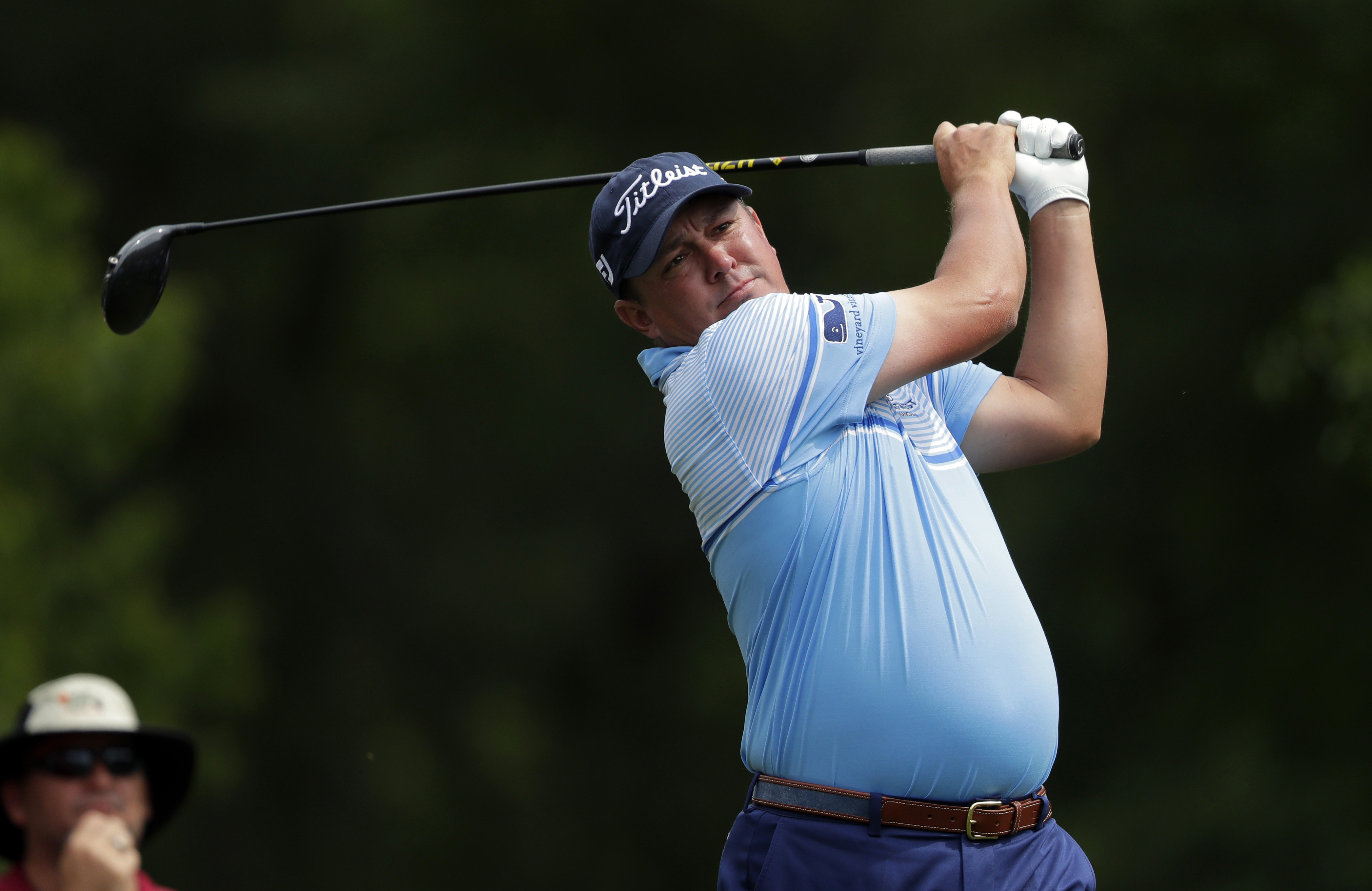zurich classic of new orleans top 10 power rankings